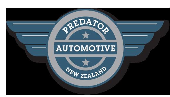 predator automotive equipment nz