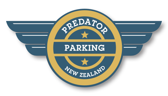 predator parking systems nz